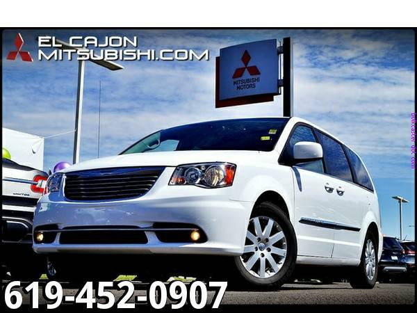 ◇2016 Chrysler Town & Country Touring, only 22k miles!◇
