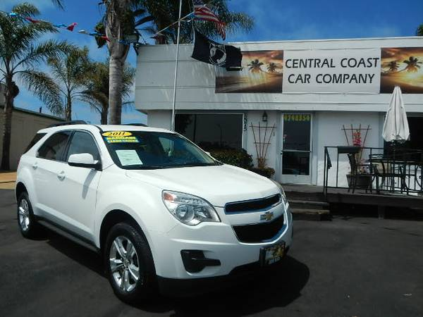 2011 Chevy Equinox LT Super Clean Backup Camera Priced To Sell!!!!