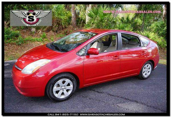 2006 *Toyota* *Prius* Base 4dr Hatchback - CALL or TEXT TODAY!!!