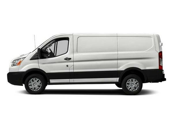 2015 *Ford Transit Cargo Van* - (Oxford White) OPEN SUNDAYS