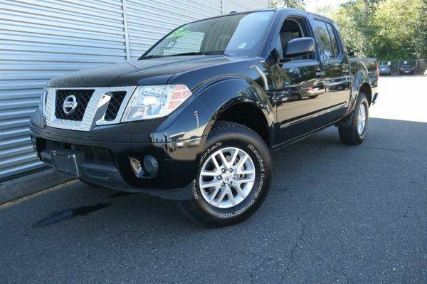 2015 *Nissan* *Frontier* SV -Text for Info today!