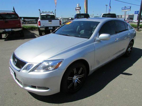 2006 *Lexus* *GS* *300*