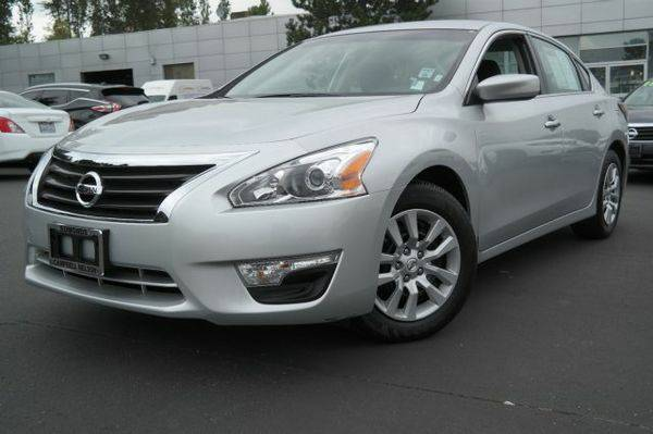 2015 *Nissan* *Altima* 2.5 S -Text for Info today!
