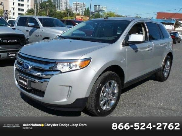 2011 Ford Edge Limited Ford Edge Limited SUV