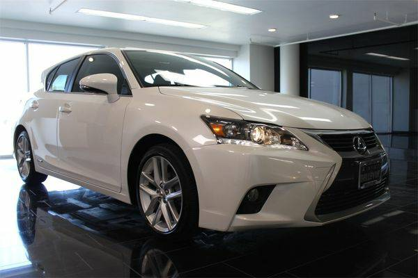 2014 *Lexus* *CT* 200h Top $$$ PAID FOR ANY TRADE!