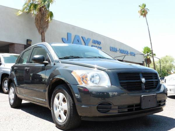 2011 Dodge Caliber 4dr HB Express /CLEAN CARFAX/ ONLY 24K MILES!!!
