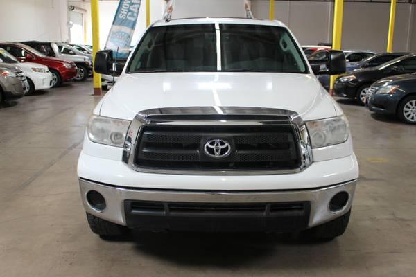 2010 Toyota Tundra Grade 5.7L V8 W/FFV