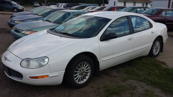 98 Chrysler Concord LXi