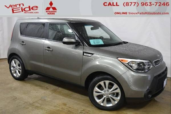 2015 Kia Soul *1 Owner* **Trades Welcome**