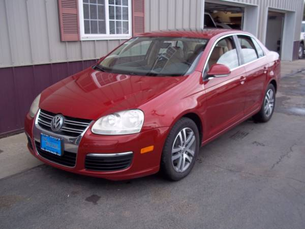 GREAT SELECTION OF IMPORTS!! 2006 Volkswagen Jetta 2.5