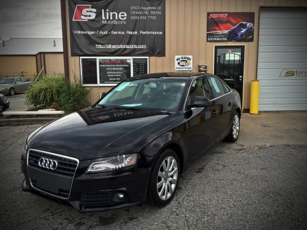 2009 Audi A4 2.0T Quattro | Premium Plus | All Wheel Drive |Needs TLC|