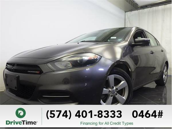 2015 *Dodge Dart* - LOW DOWN-PAYMENT
