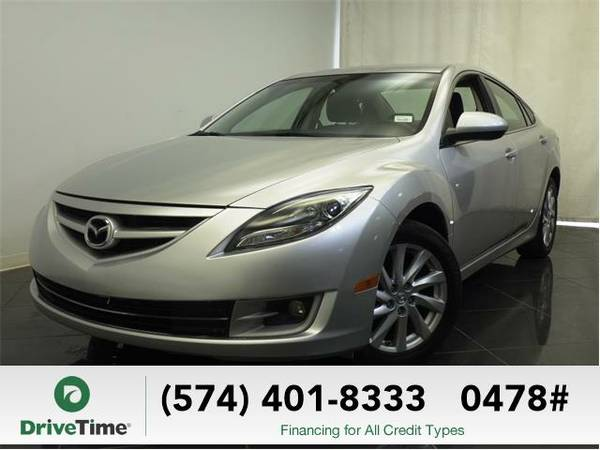 2011 *Mazda Mazda6* - LOW DOWN-PAYMENT