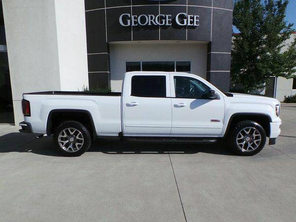 New 2017 *GMC* *Sierra* 1500 - TEXT US DIRECTLY