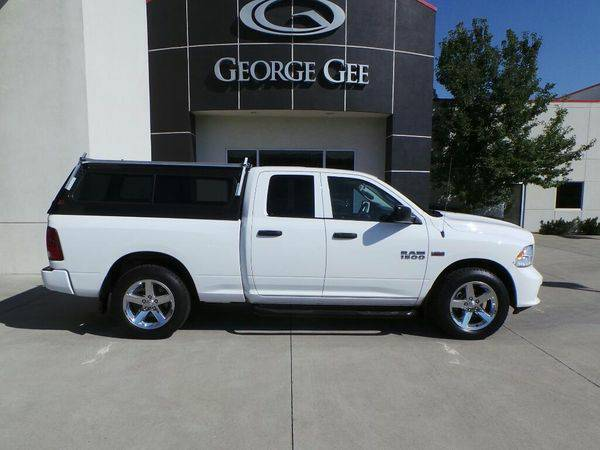 2013 *Dodge* *Ram* - TEXT US DIRECTLY