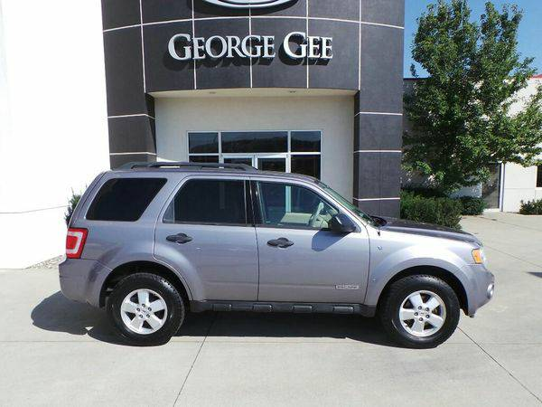 2008 *Ford* *Escape* - TEXT US DIRECTLY