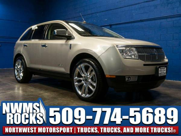 2010 *Lincoln MKX* AWD - Clean Carfax! 2010 Lincoln MKX AWD SUV