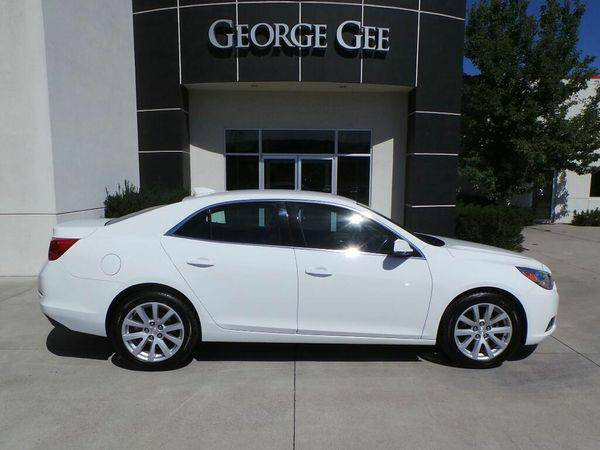 2015 *Chevrolet* *Malibu* - TEXT US DIRECTLY
