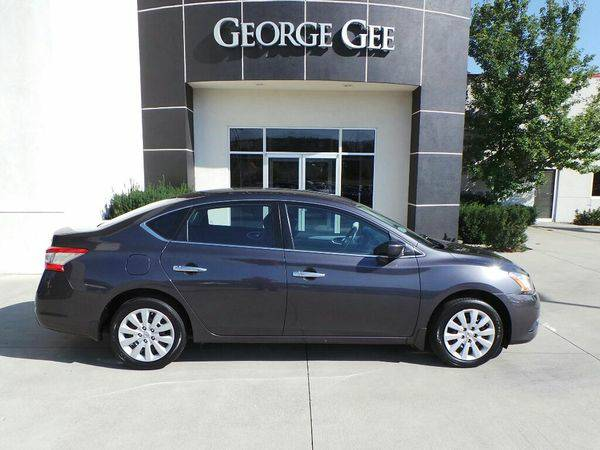 2014 *Nissan* *Sentra* - TEXT US DIRECTLY