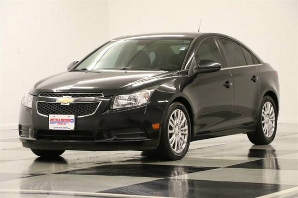 *CRUZE ECO w BLUETOOTH* 2012 Chevy *PARK ASSIST - 1 OWNER