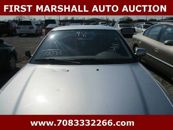 1998 Audi A4 quattro 1.8T AWD 4dr Turbo Sedan - First Marshall Auto...
