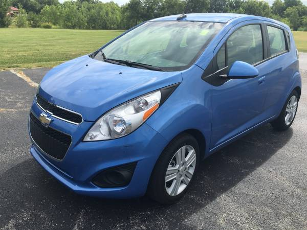 2014 Chevrolet Spark!! Great Condition, Call Today!