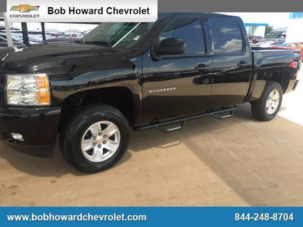 2012 Chevrolet Silverado 1500 - *WE CAN FINANCE EVERYONE*