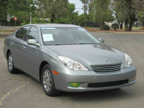 2003 *Lexus* *ES* *300* Base 4dr Sedan - $990 DOWN MOST CARS !!!