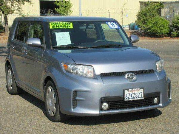2011 *Scion* *xB* Base 4dr Wagon 4A - $990 DOWN MOST CARS !!!