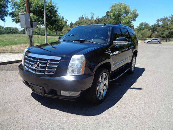 2007 *Cadillac* *Escalade* Base AWD 4dr SUV DON'T BE SHY, APPLY...