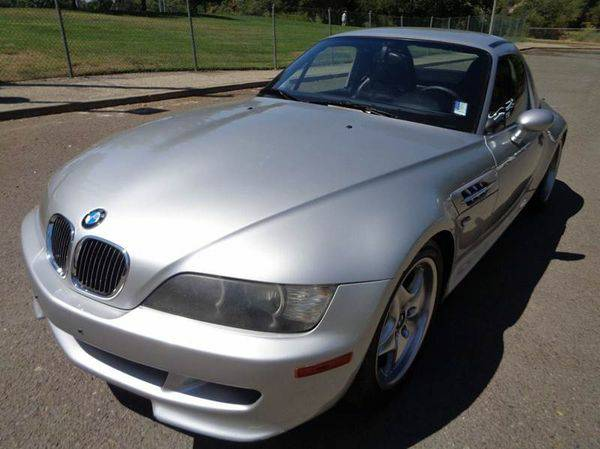 2000 *BMW* *M* Base 2dr Convertible DON'T BE SHY, APPLY ONLINE!