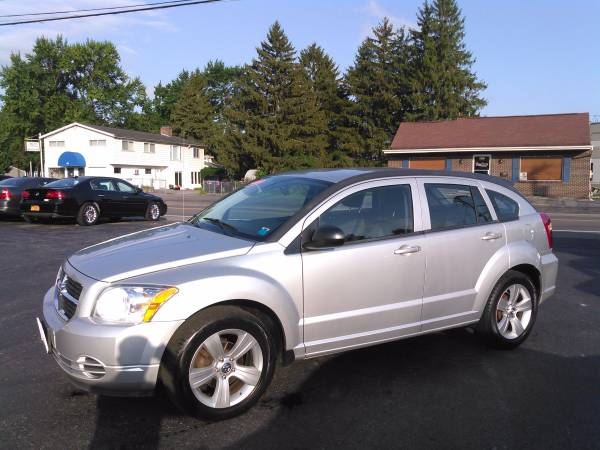 2010 DODGE CALIBER SXT LIKE NEW! GUARANTEED LOW DOWN PAYMENTS!