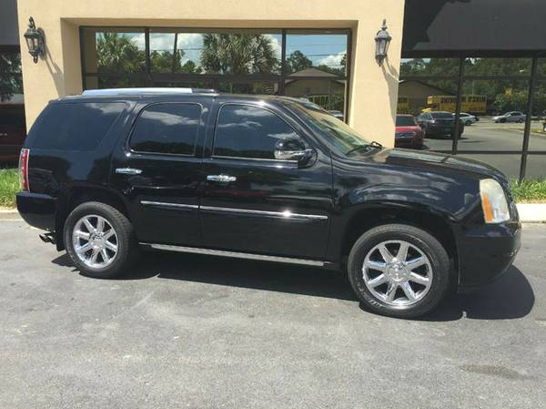 2007 GMC YUKON DENALI ROOF NAV DVD LOADED OUT JUST IN !!!!!!!!!!!