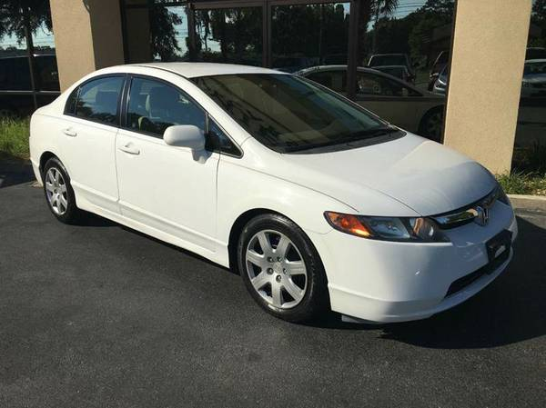 2008 hONDA cIVIC wITH oNLY 68K MILES !!!!!!!!!!!!!!