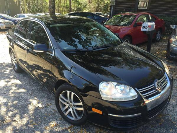 WEEKEND SALE!2006 VOLKSWAGEN NEW JETTA LOADED!MUST SEE!