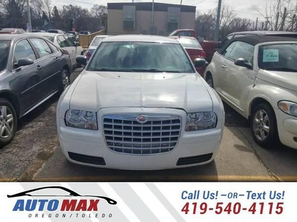 2008 Chrysler 300-Series LX * $1800dwn / $75wk