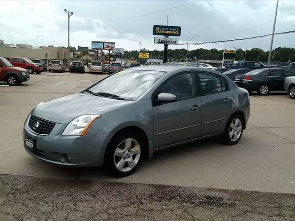 2008 Nissan Sentra / / GREAT PRICE