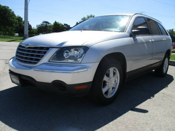 2005 Chrysler Pacifica Touring AWD/ / SWEET