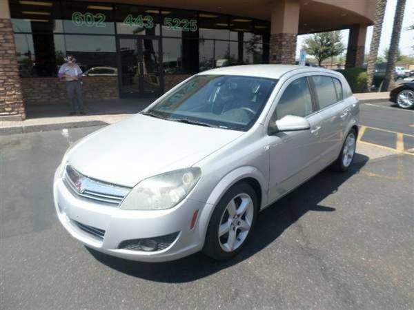 2008 Saturn Astra 5dr HB XR Buy Here Pay Here NO CREDIT CHECKS!!