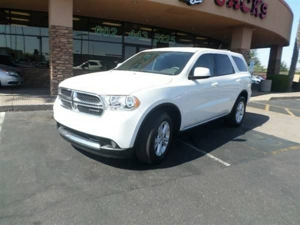2011 DODGE DURANGO Buy Here Pay Here NO CREDIT CHECKS!!