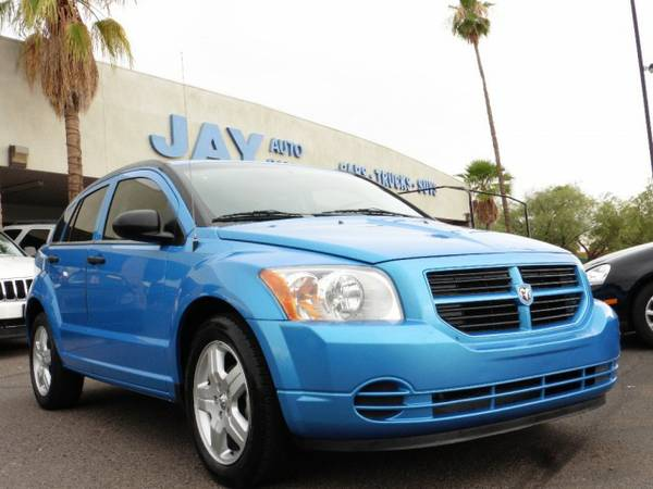 2008 Dodge Caliber 4dr HB SE / BEST SELECTION & PRICES IN TOWN /