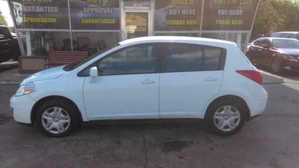2011 Nissan Versa S!!!Bad Credit OK!!!
