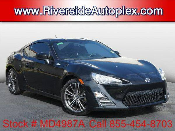 2014 *Scion* *FR-S* Base - Call or Text! Financing Available