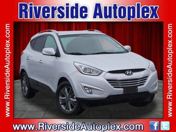 2015 *Hyundai* *Tucson* - Call or Text! Financing Available