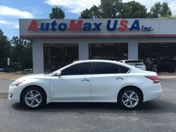 2013 Nissan Altima 2.5 SL - Soild Local Trade