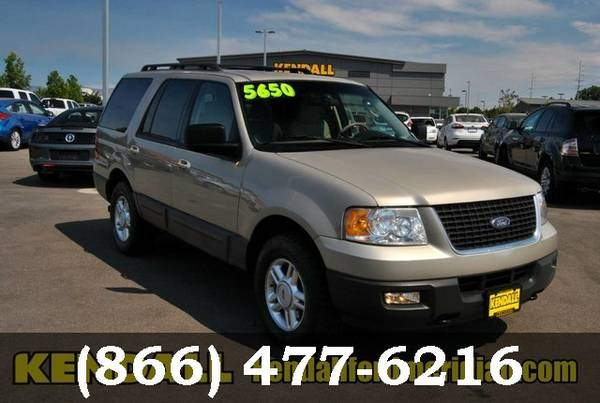 2005 Ford Expedition Pueblo Gold Metallic Drive it Today!!!!