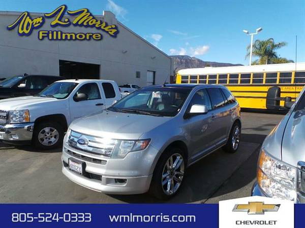 2010 Ford Edge Sport toyota,honda,chevrolet,ford,lexus,dodge,bmw,