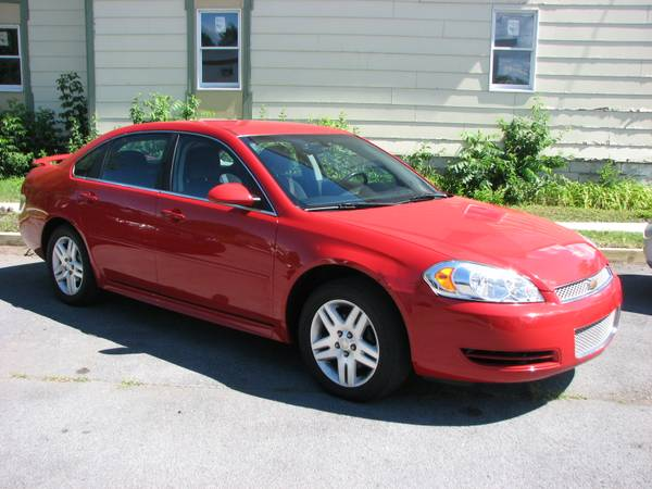NEW ARRIVAL~2012 CHEVY IMPALA~6 MO/7500 MILE WARRANTY~FINANCING