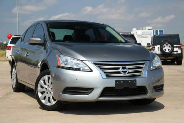 2014 NISSAN SENTRA SV!! SUPER LOW PRICE!! ONLY $144/MONTH!!