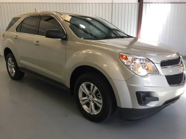 2015 CHEVY EQUINOX*ONLY 11KMILES*LOADED*TINT*AUTO*KEYLESS*WARRANTY!! W